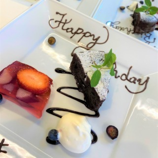 🎂お誕生日会🍰
