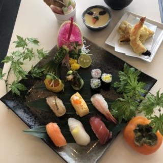 お寿司バイキング🍣☆彡その①