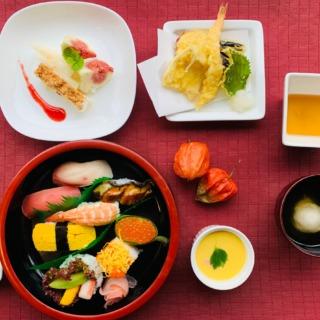 🍣寿司バイキング🐟🐠🐡